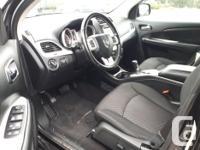 Make Dodge Model Journey Year 2011 Colour Black kms