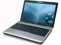 "This one is a highly rated Toshiba 17"" Notebook with"
