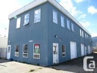 #1 331 7th Street SW Salmon Arm BC V1E 1S9 $800/mo Very