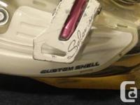 Salomon Instinct CS 100 Women's Ski Boots 100 obo DIN