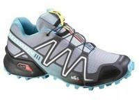 Salomon Speedcross 3 X-COUNTRY RUNNING Shoes: Dimension
