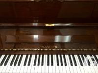 Best time of the year is now to purchase used pianos!