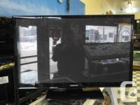 "Samsung 43"" plasma TV. Retail: $499.99 + tax. Our Cost:"