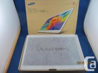 This gorgeous tablet was Samsung's finest .Packed with