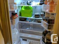 Brand New Samsung French Door Refrigerator for sale.