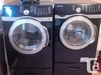 Excellent condition, works perfectly. High efficiency,