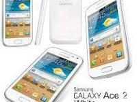Brand new samsung galaxy ACE IIx, still in box, never