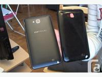 NEW PRICE 250$ Samsung Galaxy Note 1 unlocked à vendre