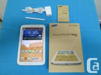 "Samsung Galaxy Note 8"" 16GB Android 4.2 S Pen WiFi"