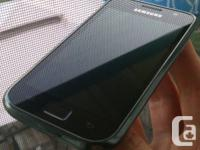 For your consumption, a Samsung Galaxy S (GT-I9000M) in