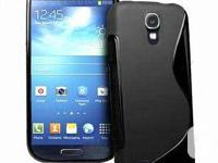 brand new Samsung galaxy S4 tpu case + free screen