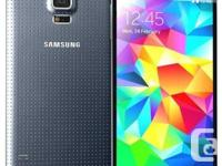 Galaxy S5 16GB (with expandable storage) in good