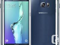 Samsung Galaxy S6 32GB Blue in excellent condition.