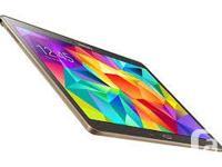 Am selling a NIB Samsung galaxy tab s 10.5 inch 16gb