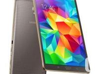 "Samsung GALAXY TAB S (SM-T700NTSAXAC) 8.4"" Tablet 16G"