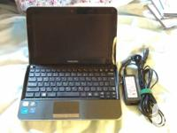Selling my used Samsung NF210, in good condition, for