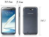 Samsung Note 2 for usage with Telus or Koodo or you
