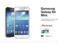 I have a basically brand brand-new Samsung Galaxy S4