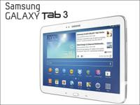 "Samsung Galaxy Tab 3 7"" 8GB Android 4.4.2 (KitKat)"