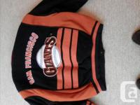 San Francisco Giants Jacket size Large. If you are an