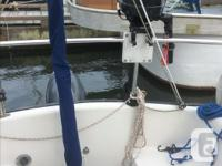Easy to sail..., make wonderful memories Yamaha 9.9