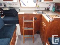 *** Price Reduction *** A great sailboat from Clark