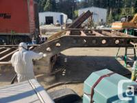 Dustless Sandblasting of Canada offers a totally mobile