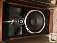 Looking to Sell or Trade My second pair of Sansui