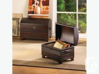 SANTA ROSA NESTING TRUNK DUO $150 us+shipping From