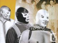 Santo converse las momias de Guanajuato (The Mummies of
