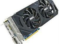 I am selling a mint condition AMD-ATI Sapphire Radeon