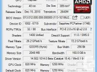 I have recently upgraded to an R9 290 and thus no