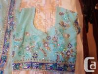 Nice Sarees for sale. Price varies from $30-$200. For