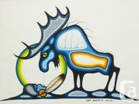 Bidding is now open for Saskatchewan Network for Art