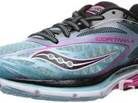 Saucony Women's Cortana 4 shoes. NEW condition. Size