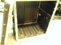 """SBK Rack Mount Case. Approx. 23"""" High x 20"""" Deep"""