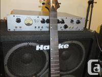 Selling my 40th anniversary Schecter C-1 Great sounding