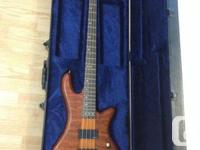As title says, I have 1 excellent condition Schecter
