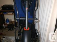 Exercise from the comfort of your own home with the