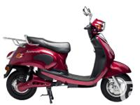 SCOOTERETTI. We are rapid ending up being Canada's