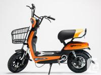 SCOOTERS GIO ROUGE SCOOTERS - $899 (surrey bc) THESE