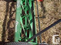 This classic Scotts Push Reel Mower gives you the fuel