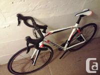 Scott SPEEDSTER 10 Ultegra Roadbike 2015 Lightly used