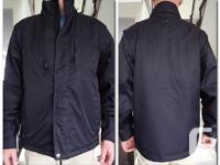 ScotteVest Men's Revolution Travel Jacket with multi