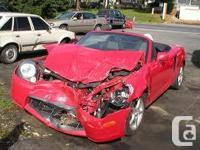 Do you have problems regarding scrap car towing? Stop