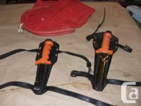 1-Regulator: US Divers with 5 attachments: depth,