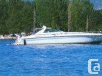 Own the most significant boat on Okanagan Lake !! -
