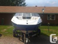 Sea Doo Jet boat for sale - $15 995 (OBO) - approx 65