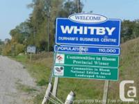 To SEARCH for MLS listings for sale in Whitby, simply