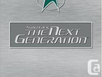 Season 4 of Star Trek: The Next Generation seemed like